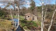 Le Moulin - Pont des Ours