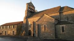 Eglise - Cimetière