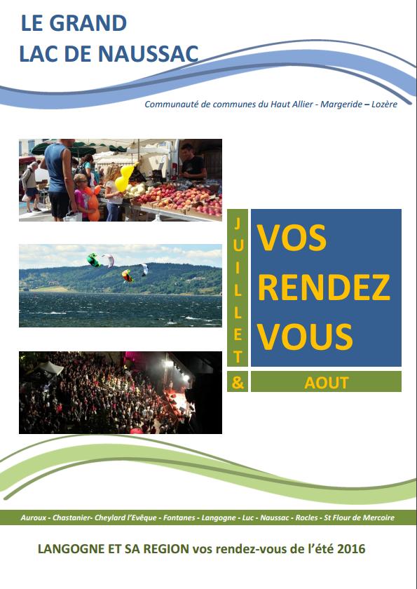 2016-06-29 10_46_46-Langogne et sa région _ vos rendez-vous de Juillet 2015